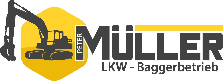 Peter Müller LKW-Baggerbetrieb